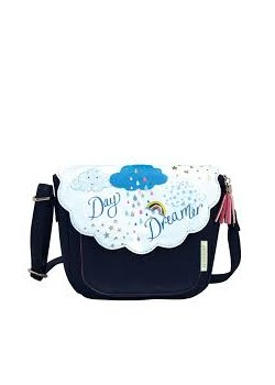 DISASTER DESIGNS BOLSO MINI DAYDREAMER NUBES