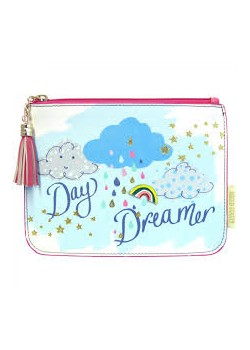 DISASTER DESIGNS POUCHCREMALL-NUBES DAY DREAMING