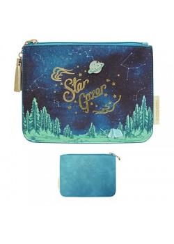 KEEPOUSTA POUCH CREMALL CIELO NOCTURNO